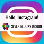 Seven Blocks Design on Instagram